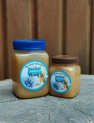 Herbal Borage Honey