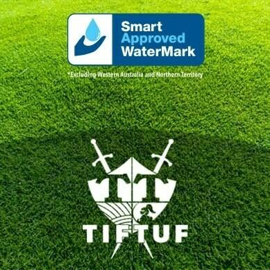 Tiftuf Bermuda Grass [per SqM]