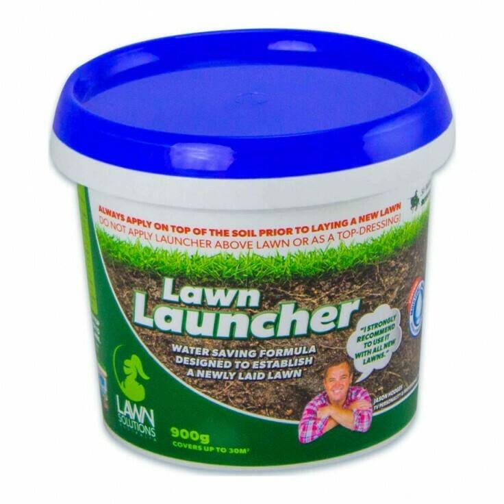 Lawn Launcher