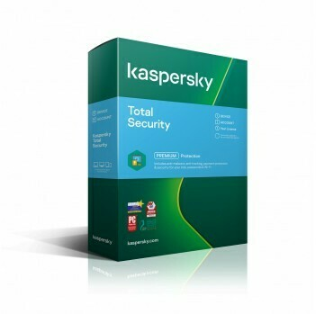 Kaspersky Total Security 2020 3 Devices 1 Yr