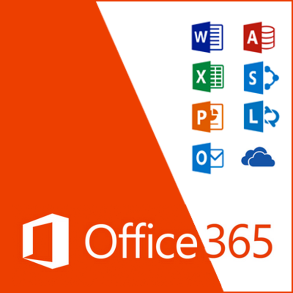 MICROSOFT OFFICE 365 – 5 DEVICES AND 1 TB