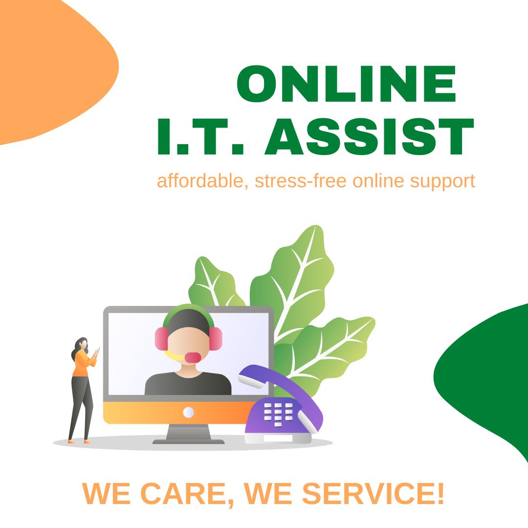 Online i.T. Assist