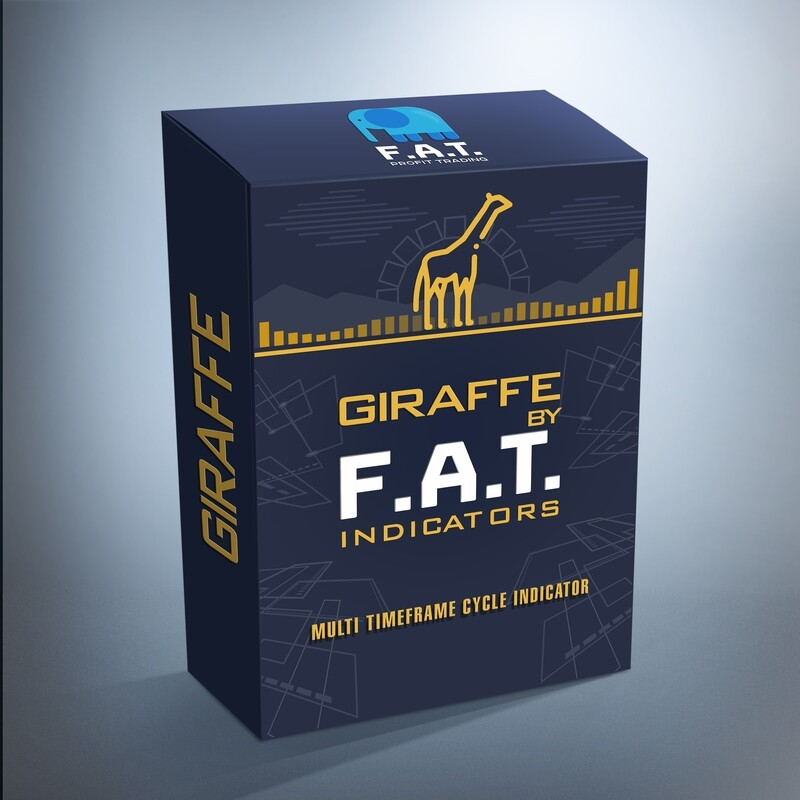 F.A.T. Giraffe
