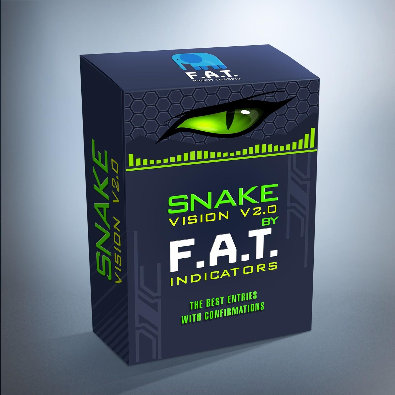 F.A.T. Snake Vision v2.0