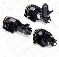 Hansung Rotor Pump #HMTP-3M-400-206HAVB
