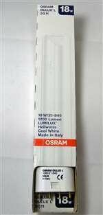 Osram 18W/21-840