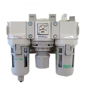 CKD C3000-10N-W-F FRL Unit