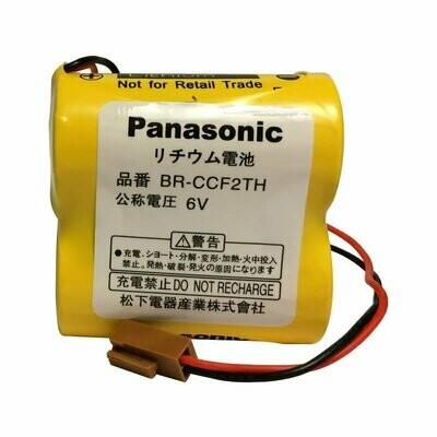Fanuc Battery A98L-0001-0902