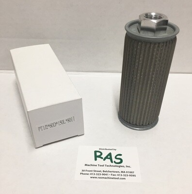 Chen Ying Oil Filter - PFT0460150