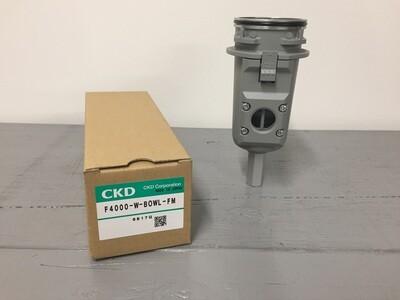 CKD F4000-W-Bowl-FM