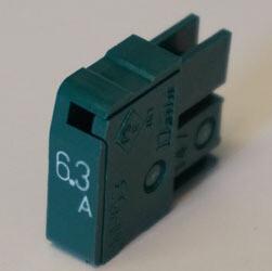 Daito MP63 Fuse