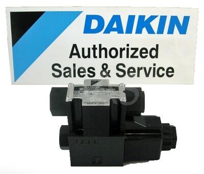 Daikin Solenoid Valve #KS0-G02-2BA-30EN