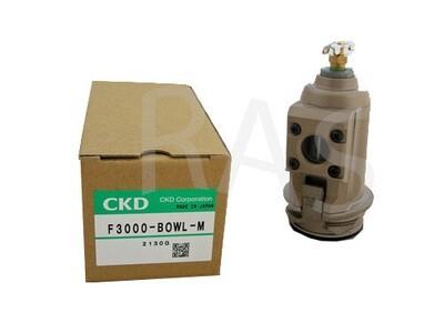 CKD F3000-W-Bowl-M