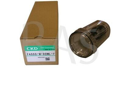 CKD F4000-W-Bowl-F