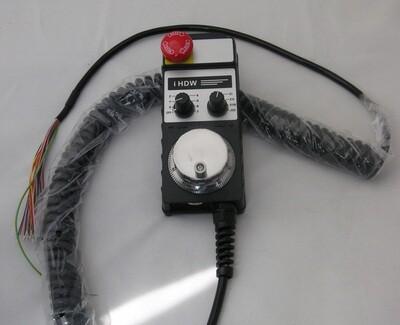 Future Life Manual Pulse Generator iHDW-BDA5S-IM