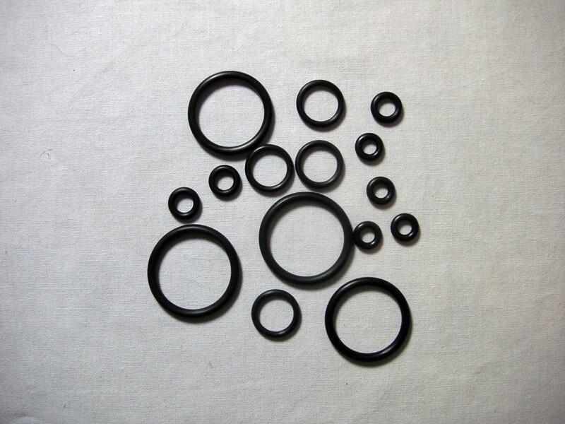 Daikin #KSO-G02 Seal Kit
