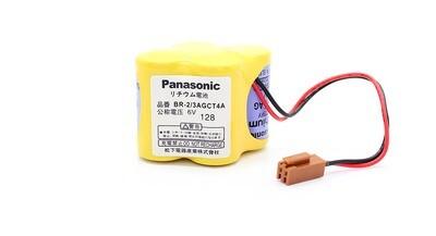 Fanuc Battery A98L-0031-0025