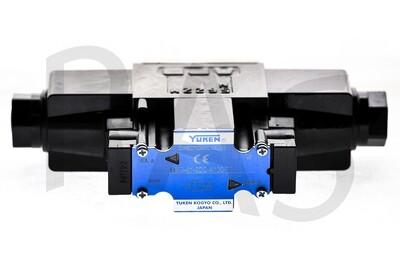 Yuken Solenoid Valve DSG-01-2D2-A100-70