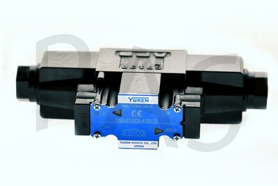 Yuken Solenoid Valve DSG-01-3C4-A100-70