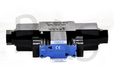 Yuken Solenoid Valve DSG-01-3C2-A100-70