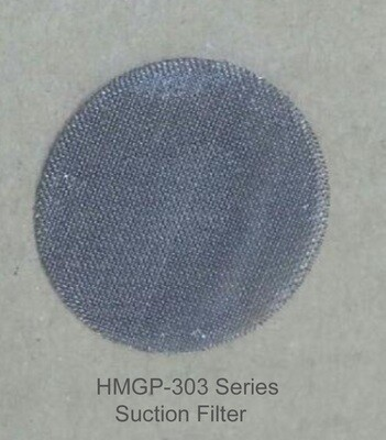 HALS LUBE Suction Filter for HMGP-303