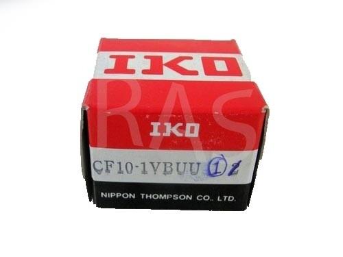 IKO Bearing CF10-1VBUU