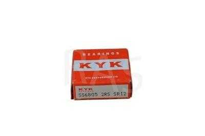 KYK Bearing SS6805-2RS-SR12