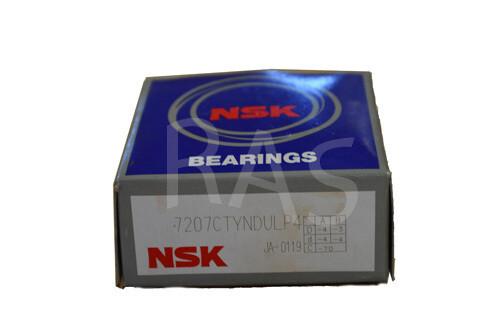 NSK Bearing #7207CTYNDULP4
