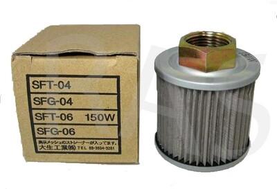 Taisei Kogyo Filter Element - SFT-06-150W/ DHA-06-150