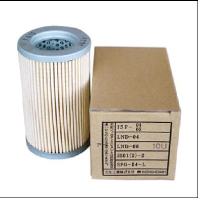 Taisei Kogyo Filter Element - P-LND-06-10U