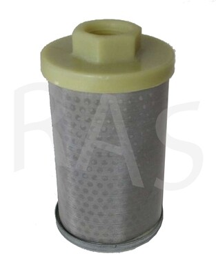 Suction Strainer Filter - RAS-04-150