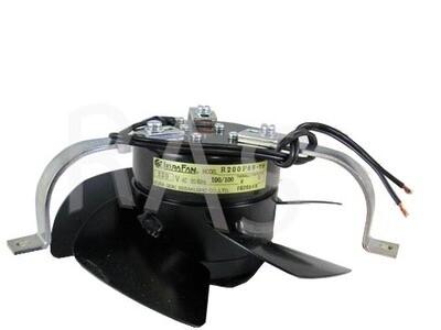 Ikura Fan - R200P69-TP (200mm Blade Dia.)