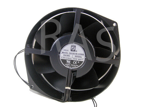 Orion Fans RAS Fan - 172mm x 55mm - Replacement for Fanuc #A90L-0001-0049