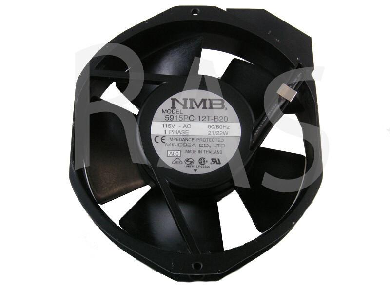 NMB Fan - 5915PC-12T-B20