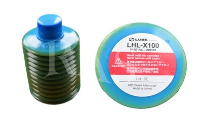 Lube Corp. Grease #LHL-X100-7