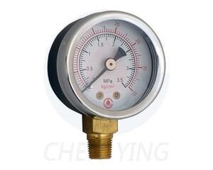 Chen-Ying-Pressure-Gauge-M06010-Stem-Mount