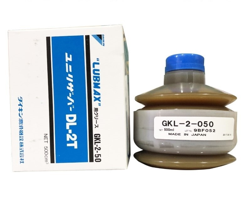 Daikin Lubmax Grease GKL-2-50-Single