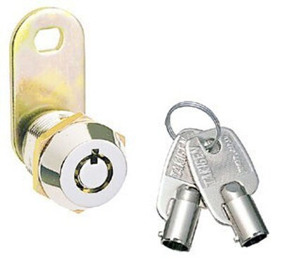 Takigen Door Locks C-88-2-TA6627