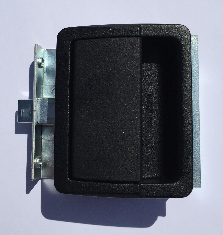 Takigen Flush Handle AP-151R-2-2-BLACK