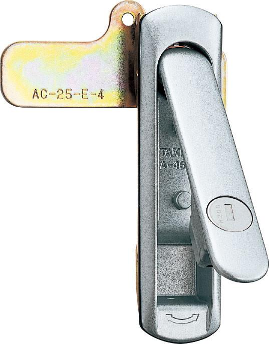 Takigen Lift-Up Flush Handle w/Lock A-464-2-1