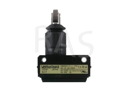 SL1-F Azbil/Yamatake limit switch