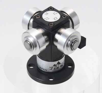 Metrol Sensor H4A-08-07S