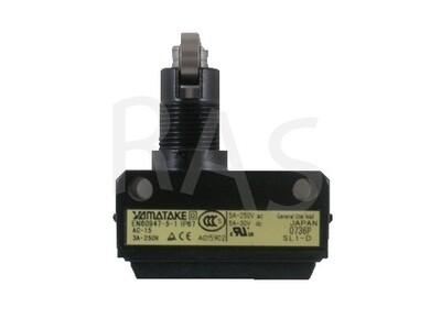 SL1-D Azbil/Yamatake limit switch