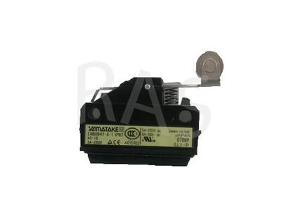 SL1-P Azbil/Yamatake limit switch
