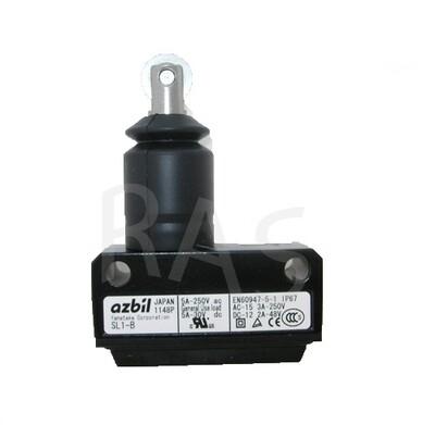 SL1-B Azbil/Yamatake limit switch