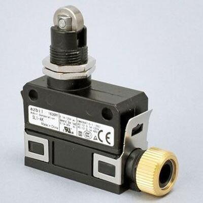 SL1-AK Azbil/Yamatake limit switch
