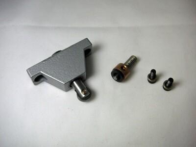 Yamatake 9PA-J67 Roller plunger