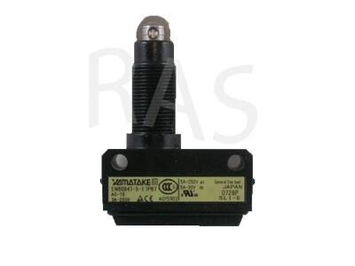 SL1-E Azbil/Yamatake limit switch