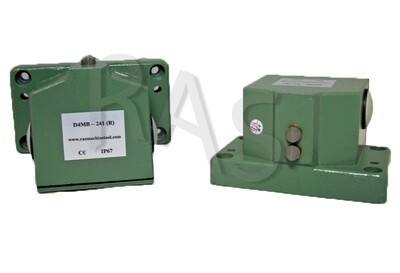 Omron Limit Switch D4MB-241(R) Generic Replacement.