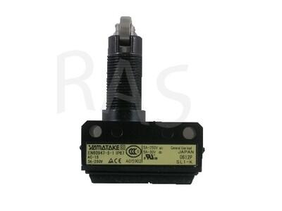 SL1-K Azbil/Yamatake limit switch